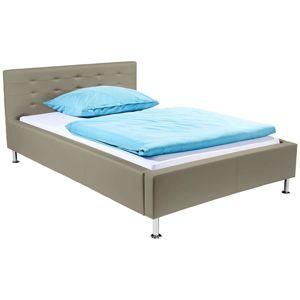 Čalouněná postel Cardiff