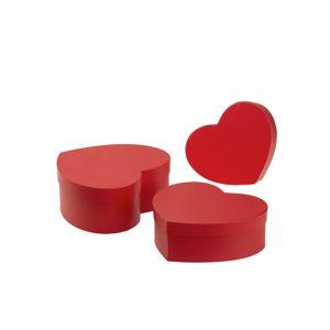 Dárkový Box Heart - L