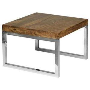Odkladací stolek Guna Z Masivního Dřeva