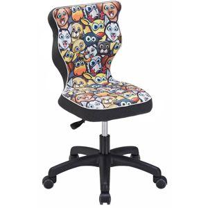 Otočná Židle storia