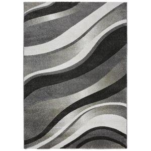 Tkaný koberec Welle 3