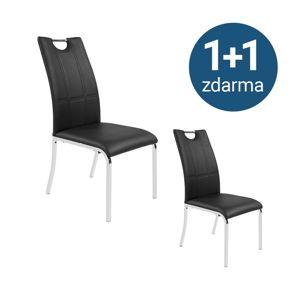 Židle Mandy 1+1 zdarma (1*kus=2 Produkty)